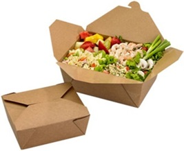 Eco-Friendly Food Packaging Containers | Food Containers