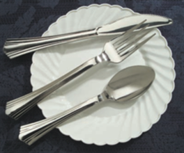 Cutlery & Napkin Products