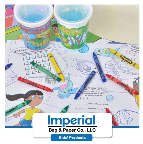 Imperial Dade - Kids Product Line