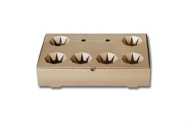 Side Bar Insert Tray by The Catering Box