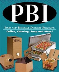 Custom Food Containers | Custom Food Packaging | Nationwide