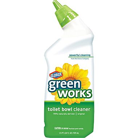 clorox green essay 1 what attitude change strategies is clorox using to persuade consumers to buy its green works products clorox is definitely using the change ideal strategy.