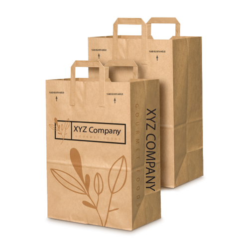 custom bag template eco friendly food packaging boston california