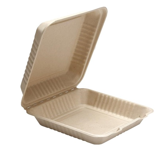 Bridge-Gate Biodegradable Containers & Plates